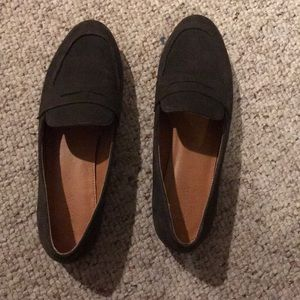 J. Crew Factory Loafers